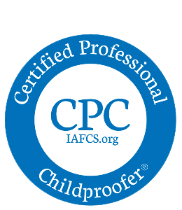 Certified-Professional-Childproofer