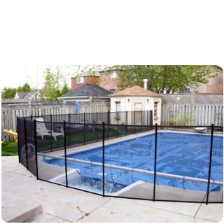 Pool Fences, Barriers and Safety Covers